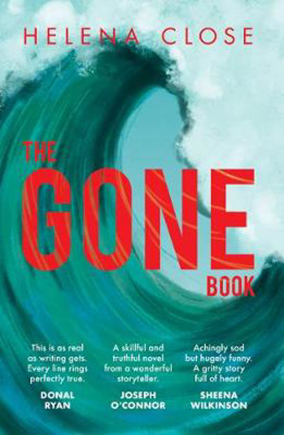 Picture of Gone Book