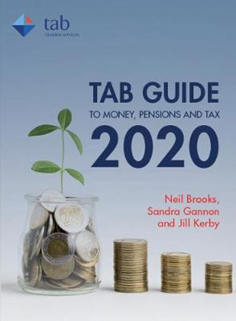 Picture of TAB Guide 2020 to Money, Pensions & Tax; 2020