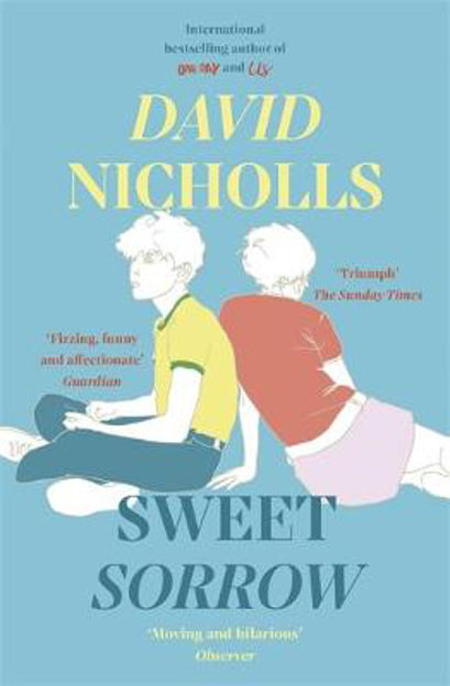 Picture of Sweet Sorrow: the new Sunday Times bestseller from the author of ONE DAY
