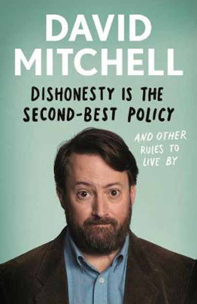 Picture of Dishonesty is the Second-Best Policy