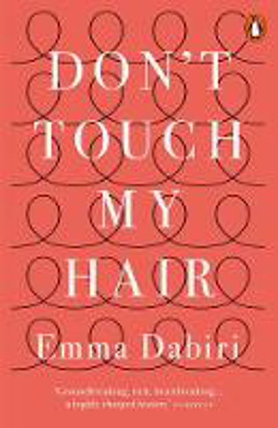 Picture of Don't Touch My Hair