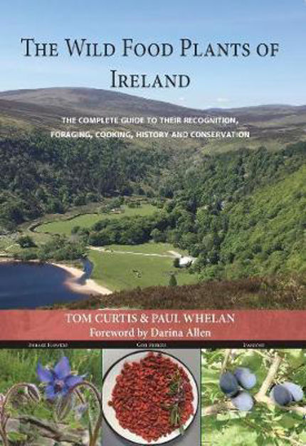 Picture of The Wild Food Plants of Ireland