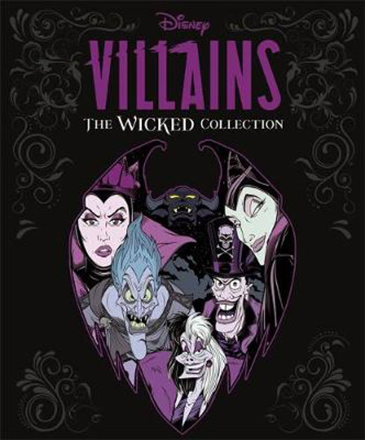 Picture of Disney Villains: The Wicked Collection