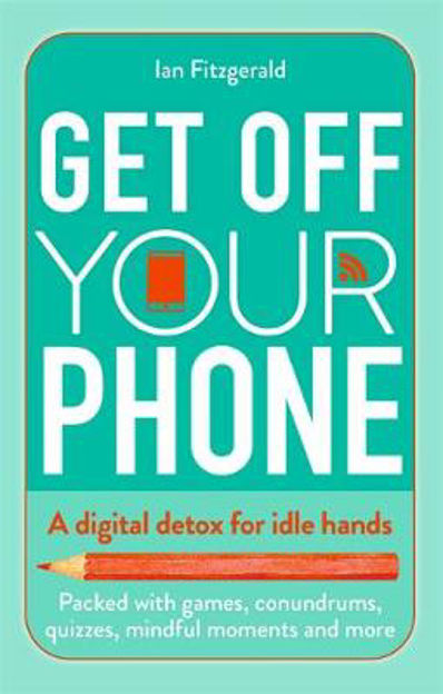 Picture of Get off your phone: A digital detox for idle hands