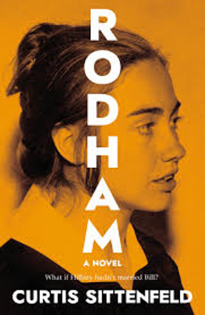 Picture of Rodham, A Novel