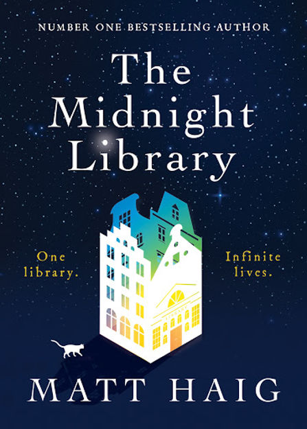 Picture of The Midnight Library