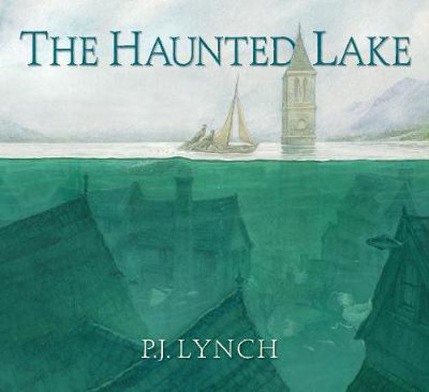 Picture of The Haunted Lake