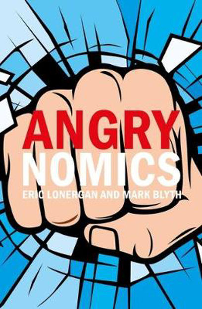 Picture of Angrynomics