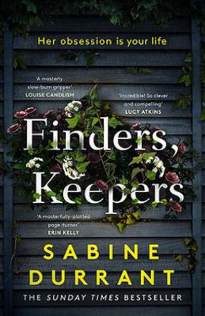 Picture of Finders, Keepers: The mesmerising new thriller from the author of LIE WITH ME
