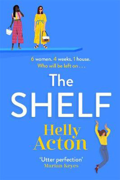 Picture of The Shelf: 'Utter perfection' Marian Keyes