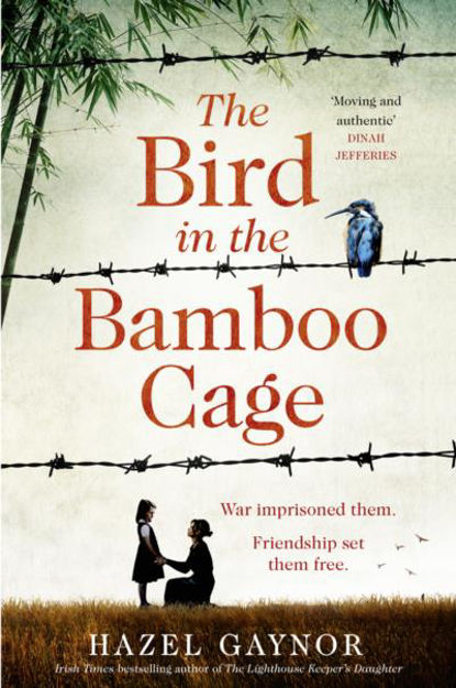 Picture of The Bird in the Bamboo Cage
