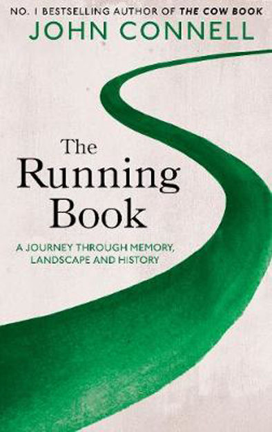Picture of The Running Book: A Journey through Memory, Landscape and History
