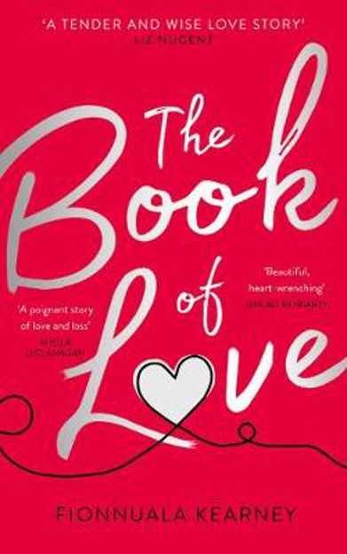 Picture of The Book of Love