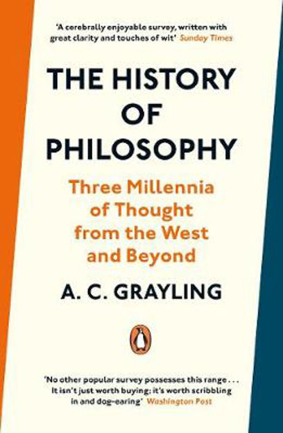 Picture of The History of Philosophy