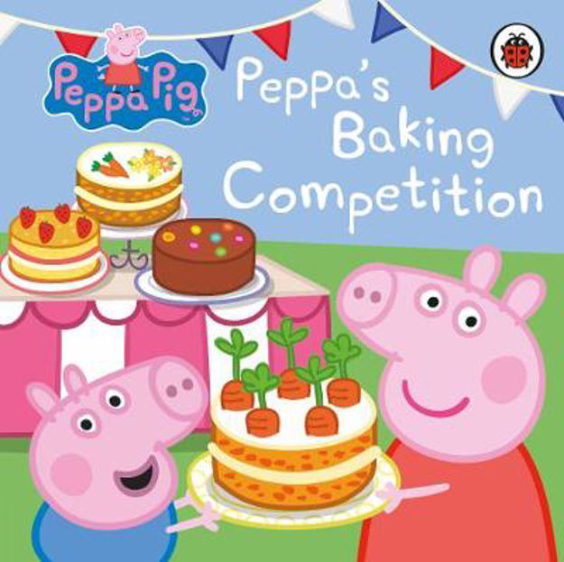 Picture of Peppa Pig: Peppa's Baking Competition