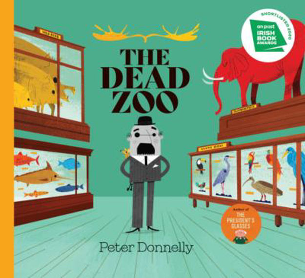 Picture of The Dead Zoo