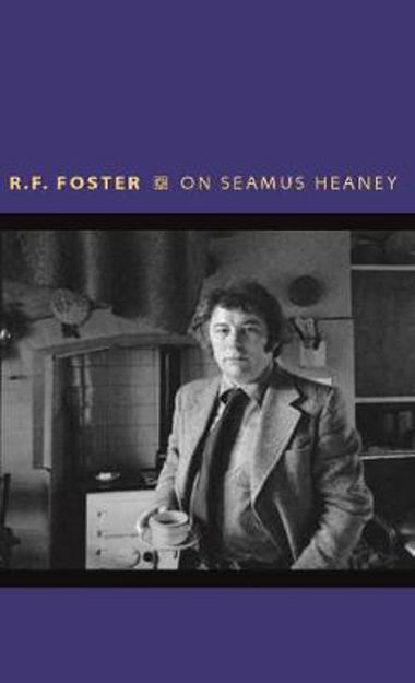 Picture of On Seamus Heaney