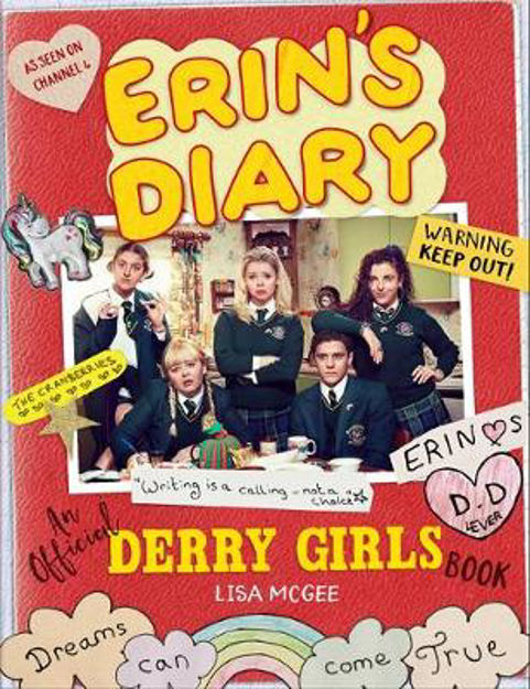 Picture of Erin's Diary: An Official Derry Girls Book