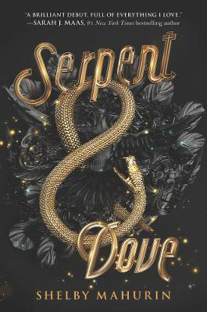 Picture of Serpent & Dove