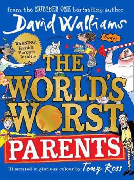 Picture of The World's Worst Parents