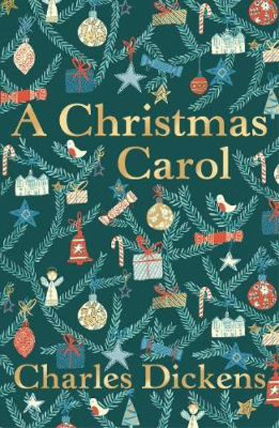 Picture of Christmas Carol  A