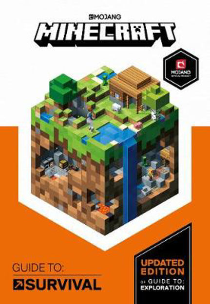 Picture of Minecraft Guide to Survival