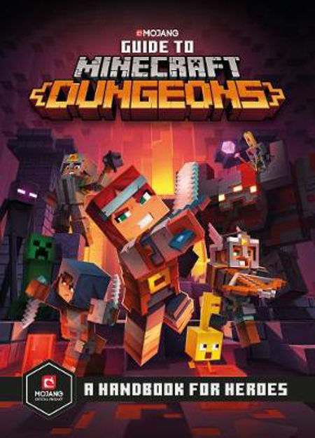 Picture of Guide to Minecraft Dungeons