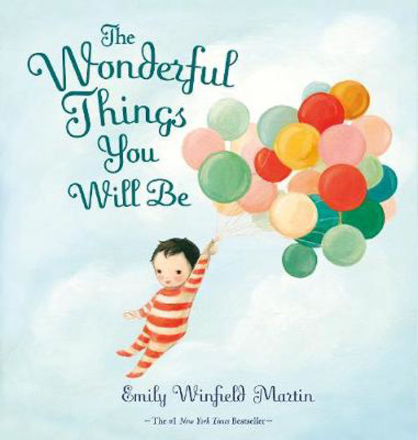 Picture of The Wonderful Things You Will Be