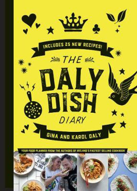 Picture of The Daly Dish Diary