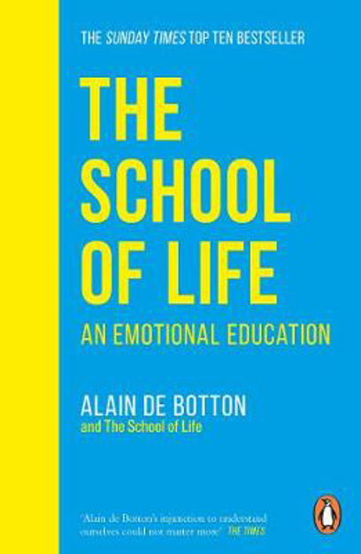 Picture of The School of Life: An Emotional Education