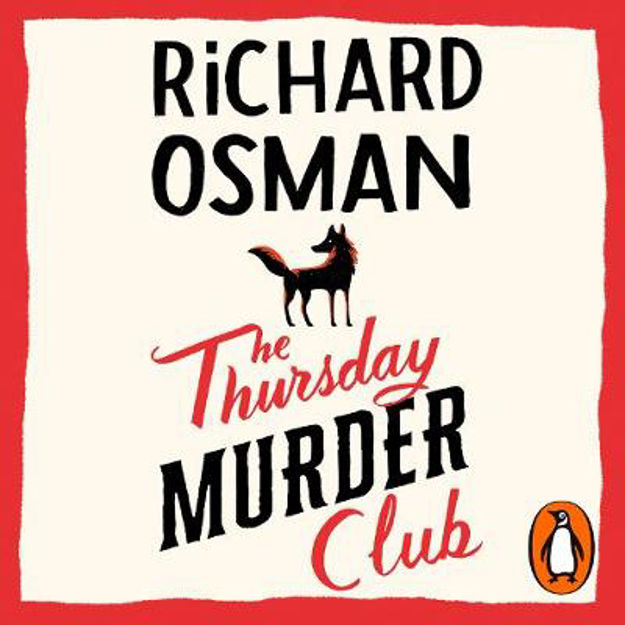 Picture of The Thursday Murder Club