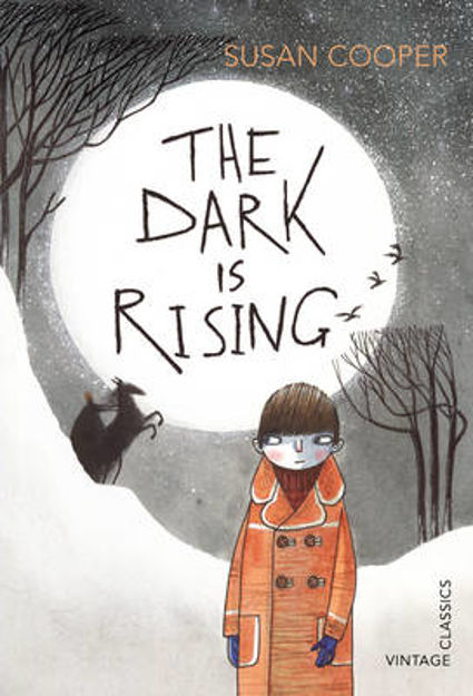 Picture of Dark is Rising