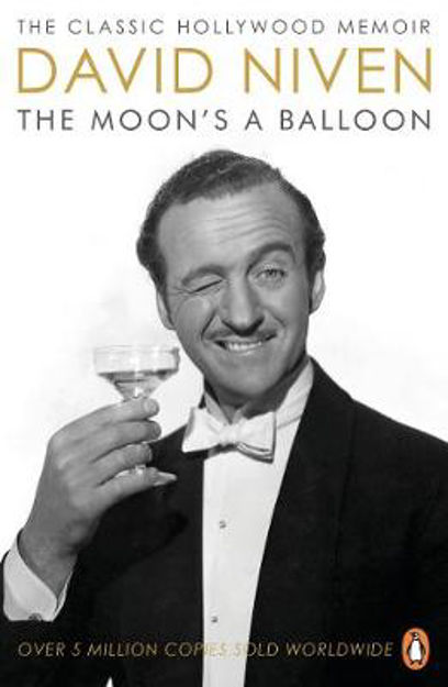 Picture of The Moon's a Balloon