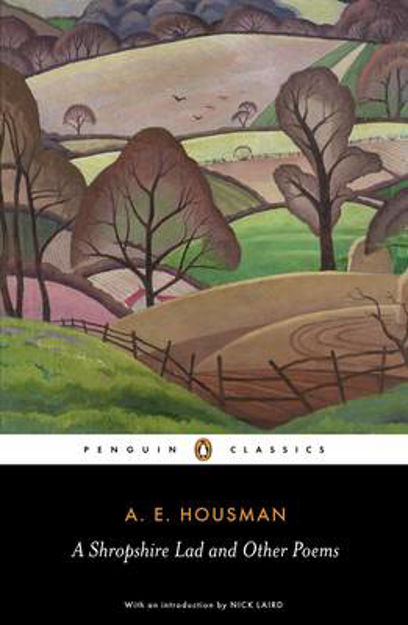 Picture of A.e. Housman Collected Poems