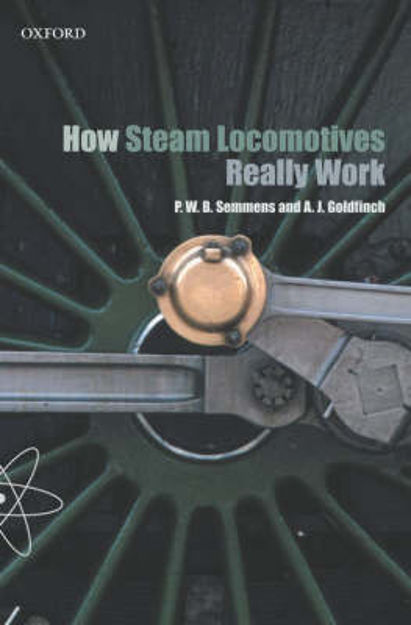 Picture of How Steam Locomotives Really Work