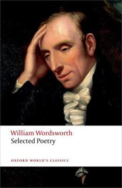 Picture of Selected Poetry