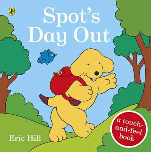 Picture of Spot's Day Out