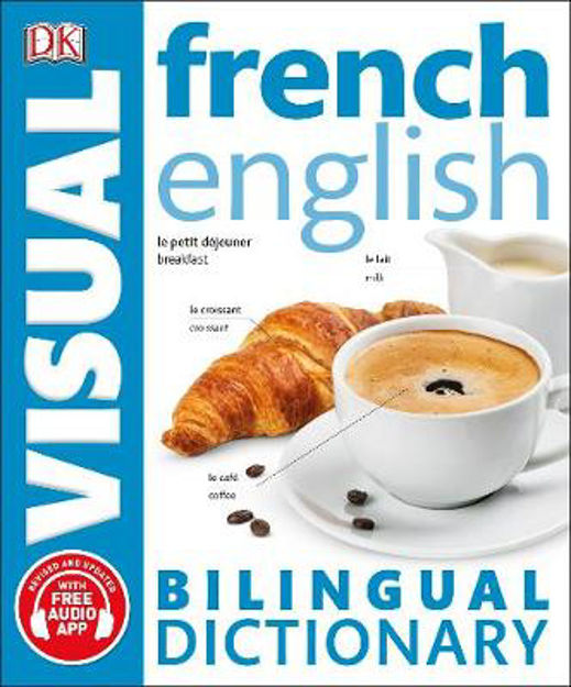 Picture of French English Bilingual Visual Dic