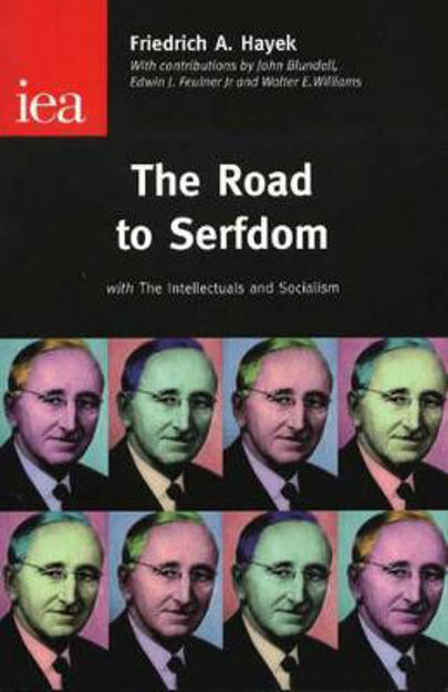 Picture of Road to Serfdom