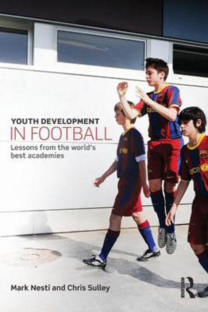 Picture of Youth Development in Football