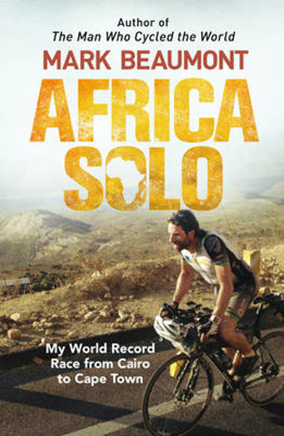 Picture of Africa Solo
