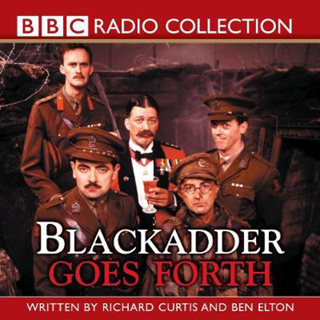 Picture of Blackadder Goes Forth: Complete Series