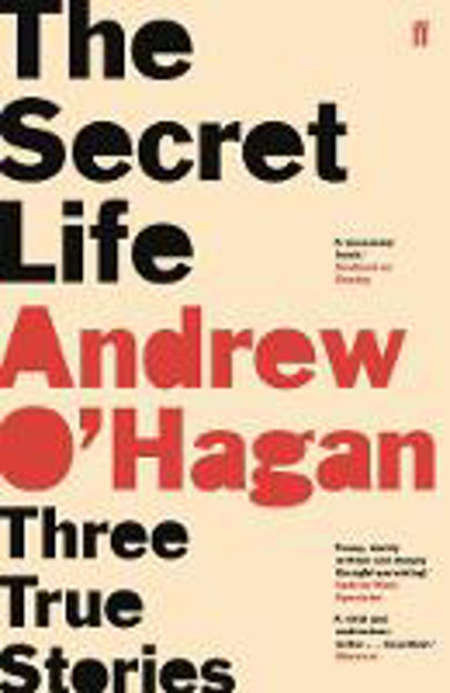 Picture of The Secret Life: Three True Stories