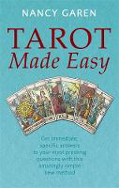 Picture of Tarot Made Easy