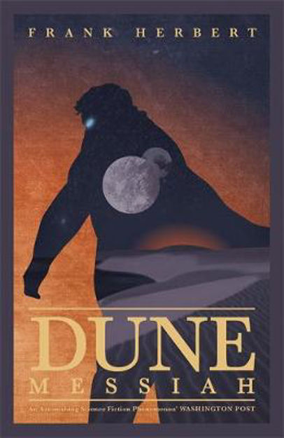 Picture of Dune Messiah