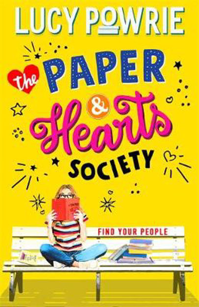 Picture of Paper & Hearts Society: Book 1