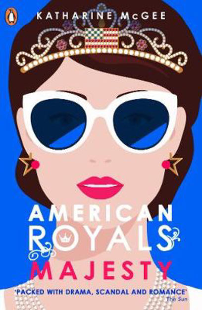 Picture of American Royals 2: Majesty
