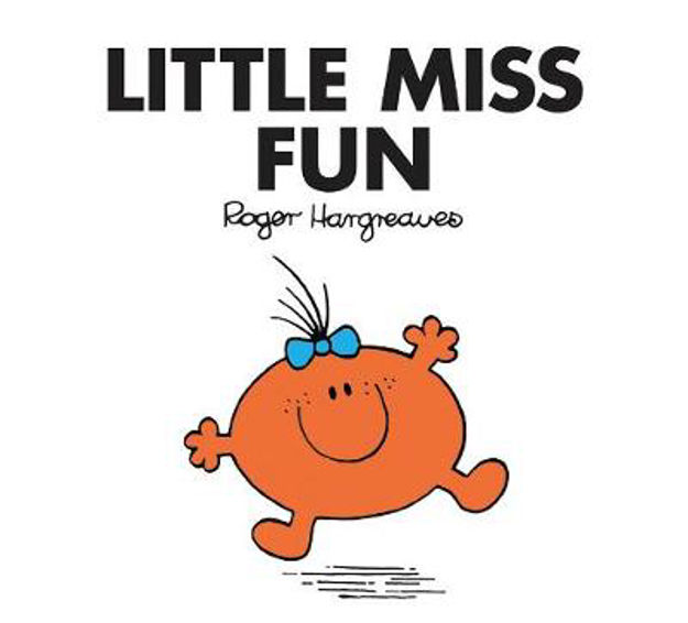 Picture of Little Miss Fun