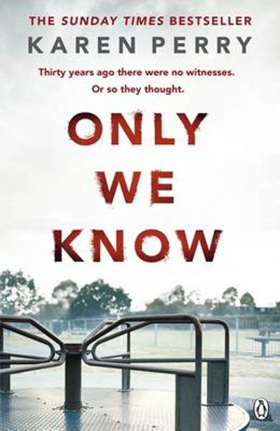 Picture of Only We Know