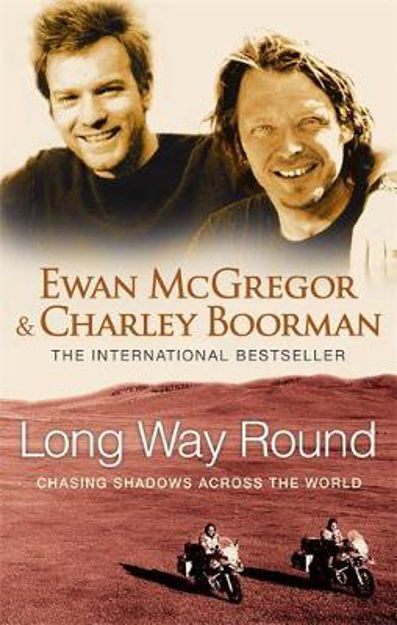 Picture of Long Way Round
